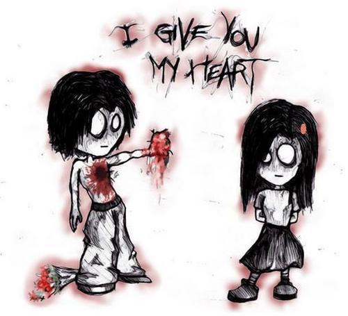 emo love text. emo love: text, images, music, video | Glogster